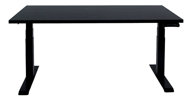 Стендъп бюро Prodesk Enhanced Black