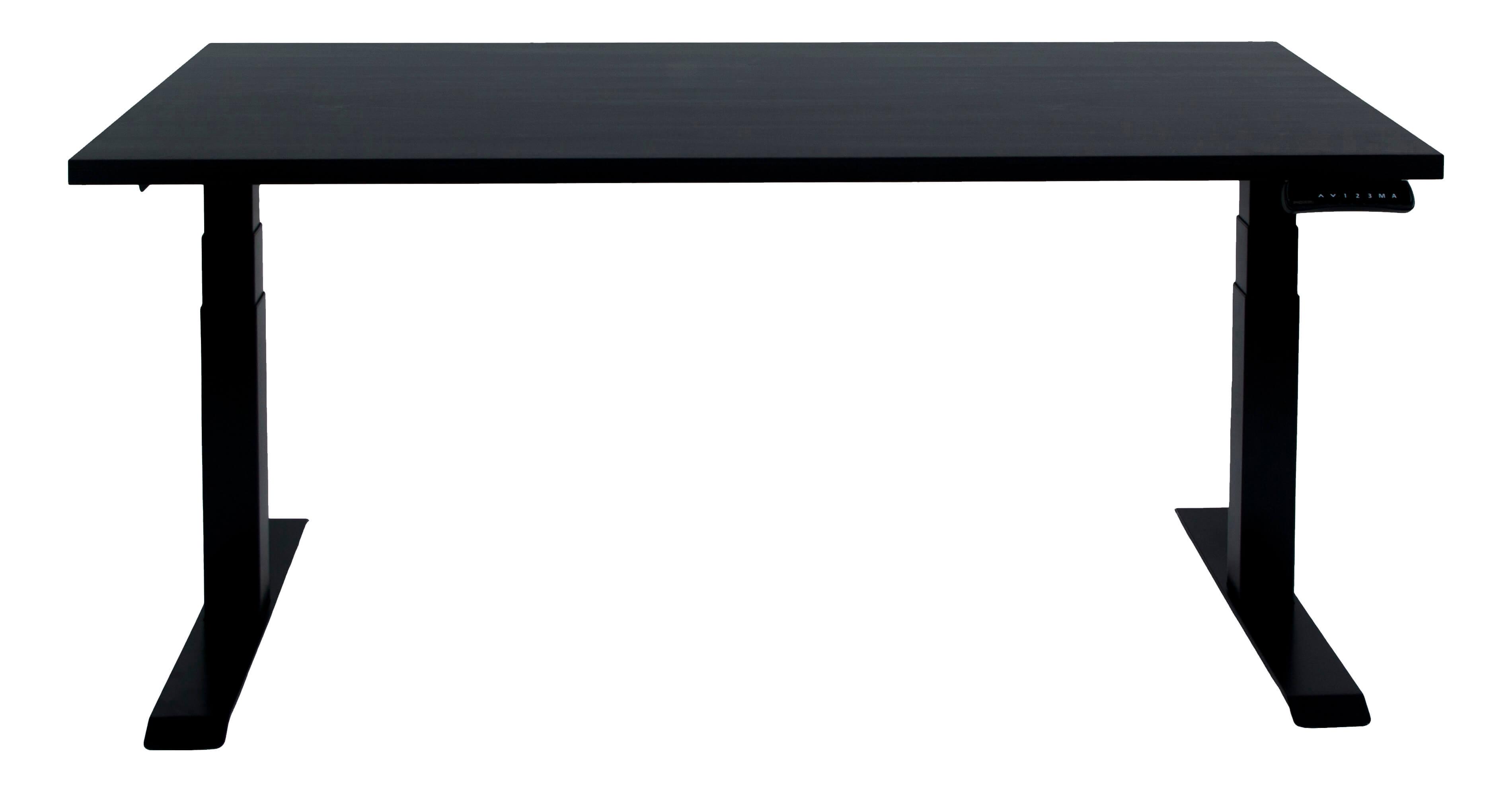 Стендъп бюро Prodesk Enhanced Black
